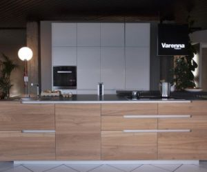 Awesome Varenna Cucine Milano Contemporary - Ideas & Design 2017 ...