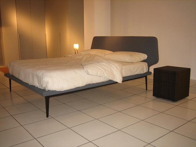 Letto dream view di lema - Tastiera del letto ...
